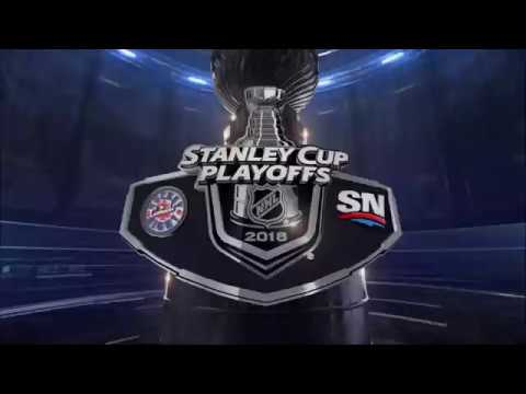 NHL 2018 Playoffs May 12th, 2018  Don Cherry & Opening Comments