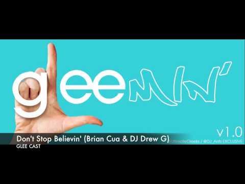 EXCLUSIVE UltimateGleeks / DJ Ants GleeMin' Glee MegaMix! [v1.0] (FREE Download Link Inside!)
