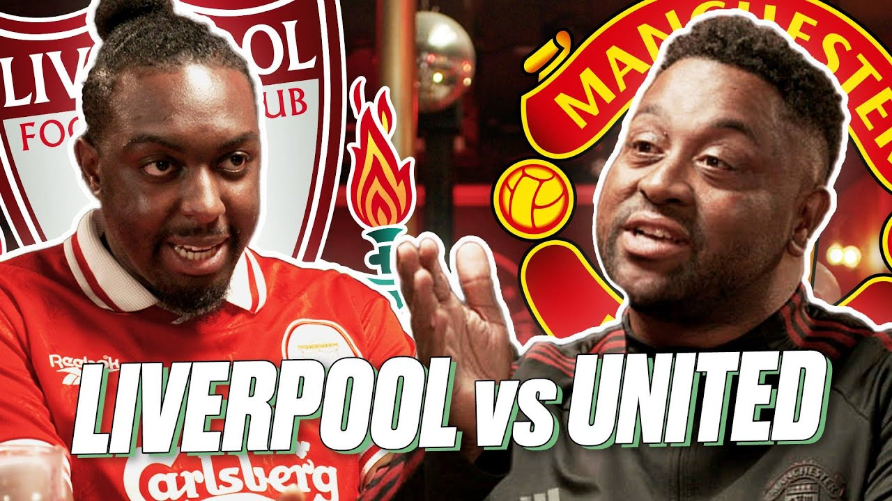 United Fan Claims Bruno Is Better Than Gerrard! | Agree To Disagree | SPORTbible