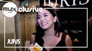 JURIS Gushes Over SARAH GERONIMO & MATTEO GUIDICELLI's Engagement | MYXclusive