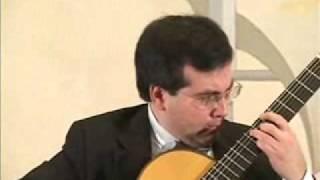 Carlos Perez: En los trigales de Joaqín Rodrigo