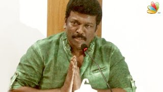 TASMAC should manage schools and hospitals - R. Parthiban Political Speech | Election Awareness
