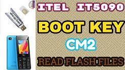 itel it6110 spd 6531e flash file Free Download I Itel it6110 Boot