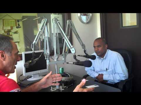 Business Insurance Radio Interview