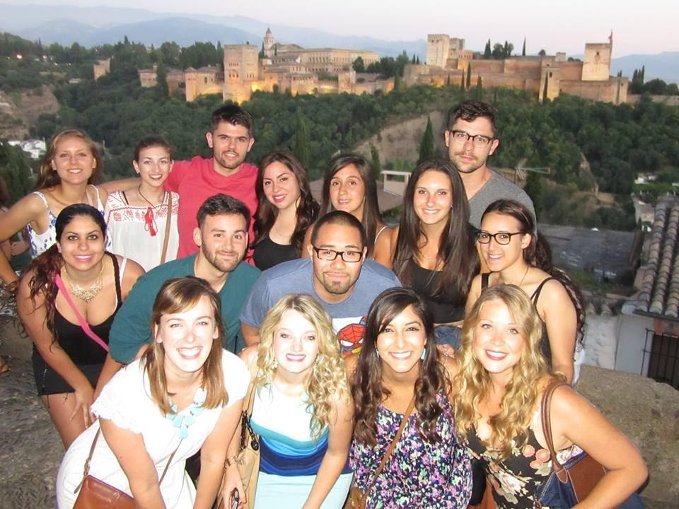 Ef College Break Grand Tour Of Europe