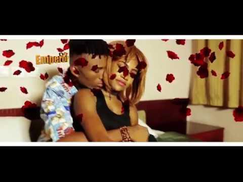 TOPKID - SUPERWOMAN || NEW NIGERIAN MUSIC 2017 || LOUD AFRICA ENT.