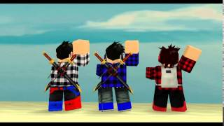 ROBLOX- Party In THE USA w/ Lyrics