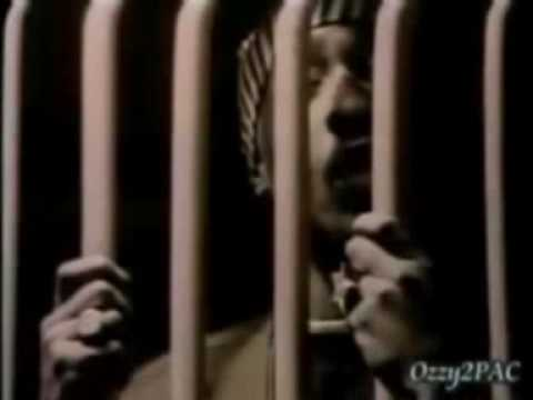 2pac - Ghost (music video)