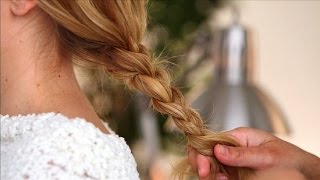 How to Get Gorgeous Hair While You Sleep!