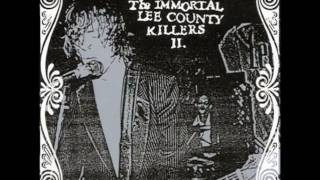"The Immortal Lee County Killers- ""Weak Brain. Narrow Mind"""