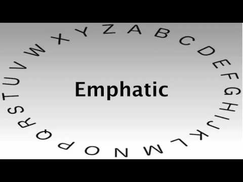 SAT Vocabulary Words And Definitions U2014 Emphatic