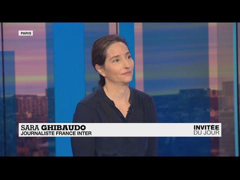 """Invité du jour - Sara Ghibaudo : """"L'enquête sur le 13-Novembre est colossale, à la mesure de l'événement"""""""