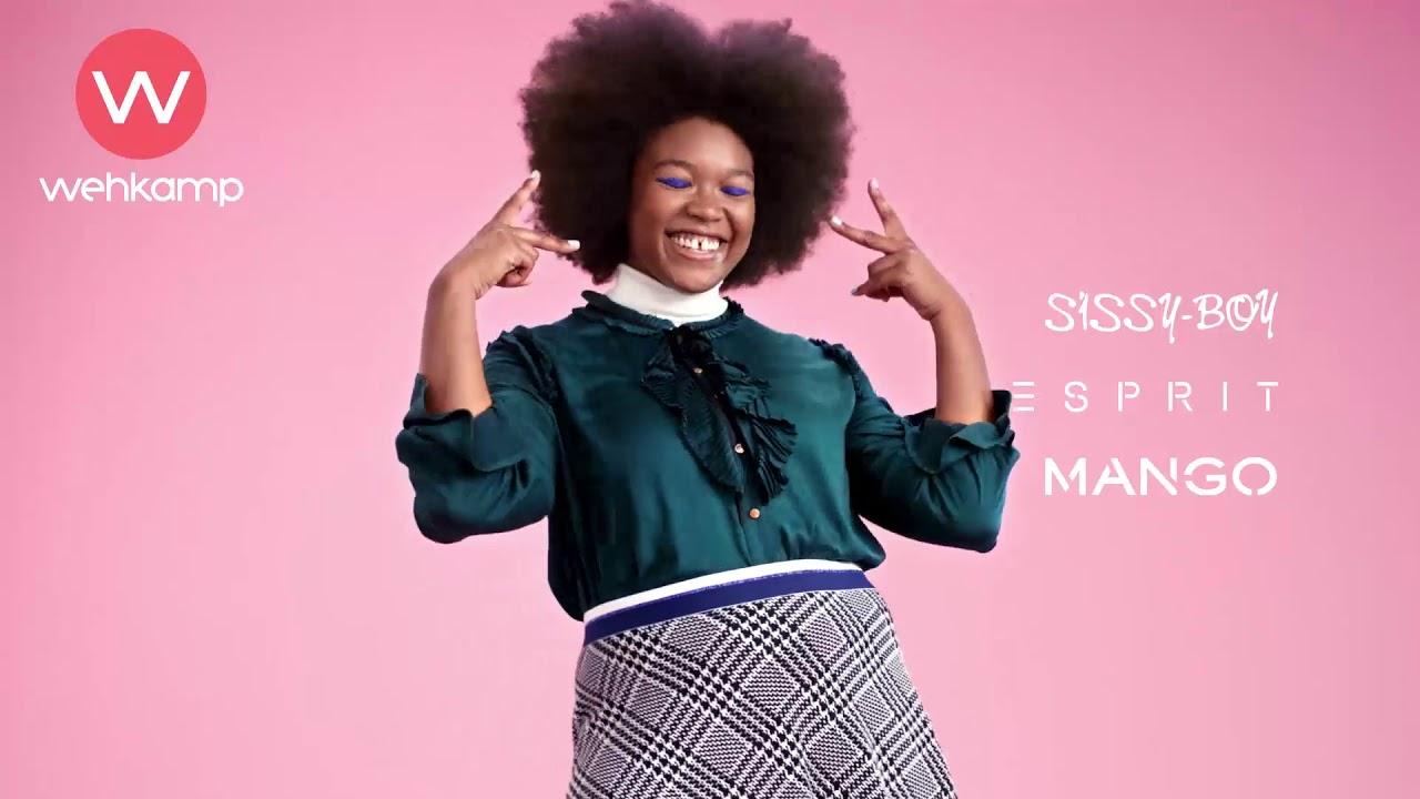 Wehkamp Najaarscollectie Ontdek Meer Dan 500 Modemerken Zoals Sissy Boy Esprit En Mango