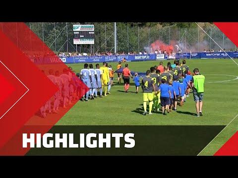 Samenvatting: AS Monaco - PSV