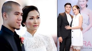 Ly hôn rồi, nửa kia của sao Việt mới dám 'gạt sĩ diện' tố chồng ngoại tình - Tin Tức Sao Việt