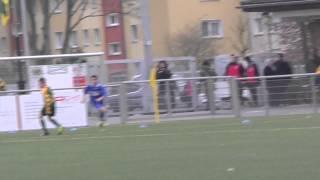 U13 Sonderliga Mittelrhein FC Pesch - Flittard