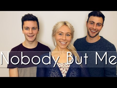Nobody But Me - Michael Buble - Cover