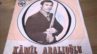 Kamil Abalıoğlu - Keskin'den Çıktım (45lik plak)