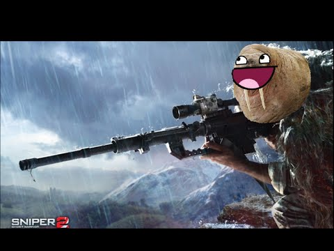 Sniper : Ghost Warrior 2 Gameplay |