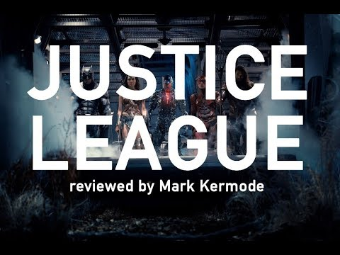 Download Youtube: Justice League reviewed by Mark Kermode