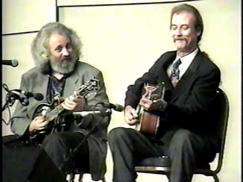 David Grisman and Tony Rice 10-11-1997, Entire show