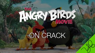 [HD] Angry Birds Movie ON CRACK