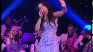 Ани Лорак - Солнце (Юбилейный концерт Владимира Гришко 2012)