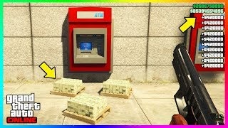 $420,000 Every 2Mins In GTA 5 Online Solo Unlimited Money Glitch (PS4/XBOX/PC)
