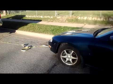 Honda Prelude Clutch Pop Utah Ksl Race Cars Youtube