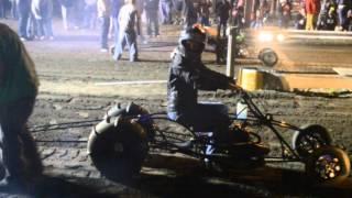 Dixie Dirt Draggers @ Lumber River Sand Drags MOKA