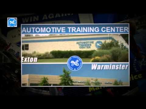 Marine Service Technology School PA