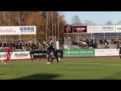 Carlstad United - Swedish Football