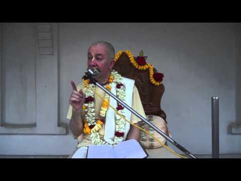 Чайтанья Чаритамрита Мадхья 11.2 - Чайтанья Чандра Чаран прабху