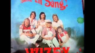 Wizex - Jag väntar på dig