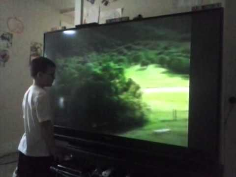 My Sons Reaction To The Car Ghost Commercial Prank Youtube