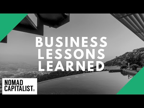 Business Lessons Learned From My Swimming Pool