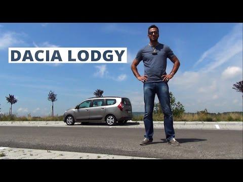 Dacia Lodgy 1.5 dCi 110 KM, 2014 - test AutoCentrum.pl #107