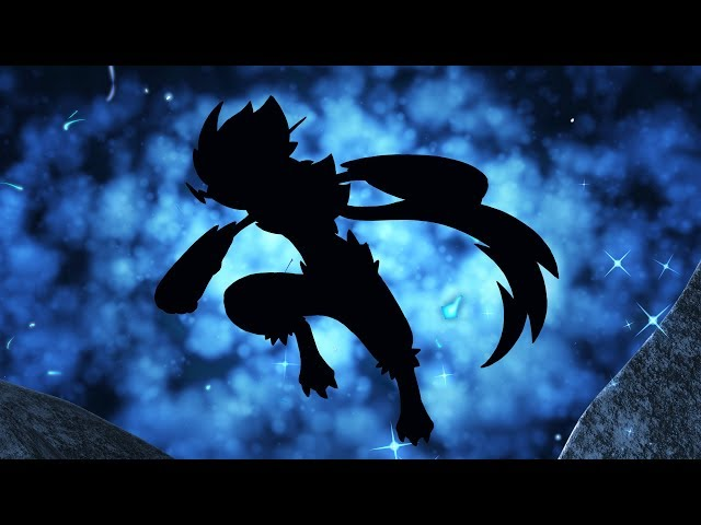Mythical Pokémon Zeraora To Appear In Ultra Sun & Moon
