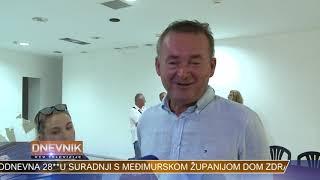 VTV Dnevnik 3. srpnja 2019.