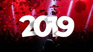 New Year Mix 2019 / Best House / Dubstep / Trap / Future Bass & EDM Music