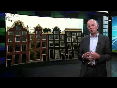 Energy efficiency - Sustainable Energy - TU Delft