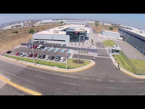 ZKW México S.A. de C.V. OPENING CEREMONY 2016