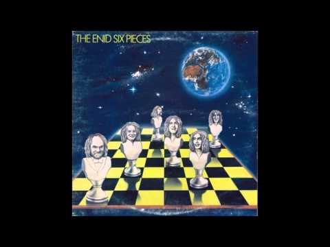 The Enid - Six Pieces (Full Album)