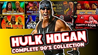 Hulk Hogan - The Complete 90s Collection