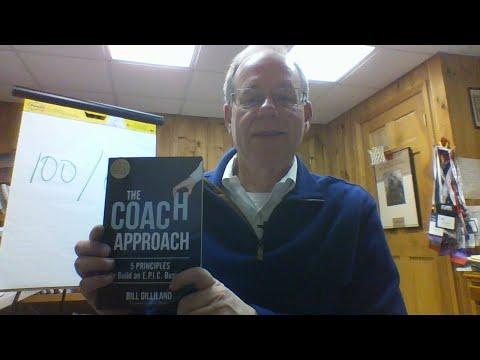 The Coach Approach Episode 1