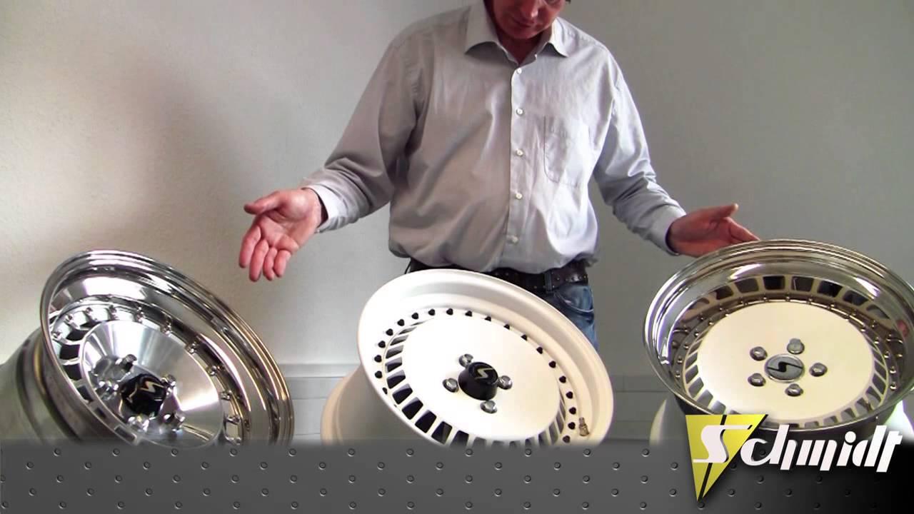 th line wheels by schmidt revolution youtube. Black Bedroom Furniture Sets. Home Design Ideas