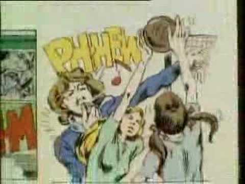 BBC Grange Hill 1st Intro 1978