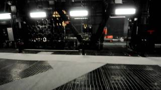 Video Backstage at The Beatles LOVE Cirque du Soleil show at The Mirage, Las Vegas download MP3, 3GP, MP4, WEBM, AVI, FLV Juli 2018