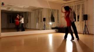 Грязные танцы на «Чердаке». ХАСТЛ в Красноярске.