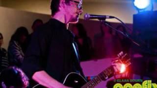 Julian Plenti Skyscraper Live at KEXP sessions Seattle